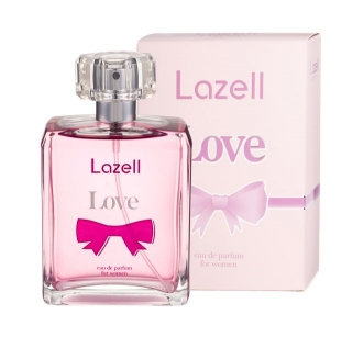 Lazell Love 100ml, EXP 12/20