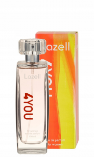 Lazell 4YOU 100ml, EXP 1/21